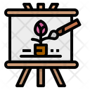 Drawing Artist Paint Icon