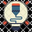 Drawing Idea Icon