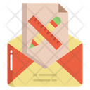 Drawing Message Icon