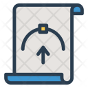 Drawing Document Design Icon