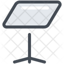 Drawing Table Table Furniture Icon