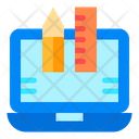 Drawing Tool Icon