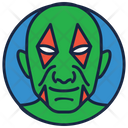 Drax Zombie Blood Sucker Icon