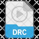 DRC File Icon