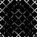 Dreadlocks Icon
