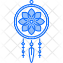 Dream catcher Icon