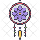 Dream-catcher Icon