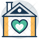 Dream House Home Icon