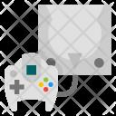 Dreamcast Icon