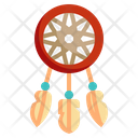 Dreamcatcher Sleep Cultures Icon