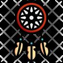 Dreamcatcher Icon