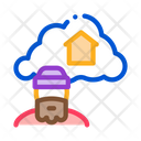 Dreaming About Home Icon