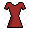 Dress Gala Attire Icon
