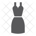 Dress Clothing Female Icon