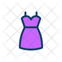 Dress Clothes Fashion Icon