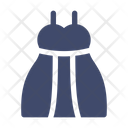 Dress Gown Bride Icon