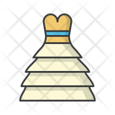Dress Formal Dress Icon