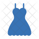 Dress Cloth Garments Icon