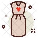 Dress Love Dress Love Icon
