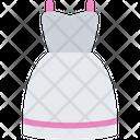 Dress Fashion Woman Icon