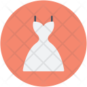 Dress Wedding Gown Icon