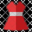 Dress Clothing Women Icon