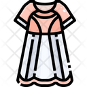 Dress Dresses Clothes Icon