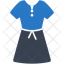 Clothes Clothing Apparel Icon