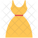 Dress Women Summer Icon