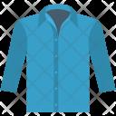 Dress Shirt Formal Icon