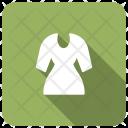 Dress Cloth Wear Icon