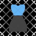 Dress Night Icon