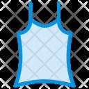 Dress Singlet Wear Icon