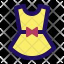 Dress Women Clothing Icon