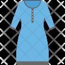 Blue Tunic Female Icon
