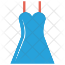 Dress Suit Cloth Icon