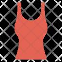 Shirt Female Cloth Icon