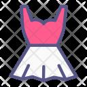Female Dress Fashion Icon