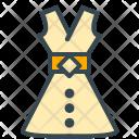 Dress Up Icon
