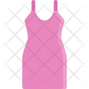 Dress Clothes Clothing Icon