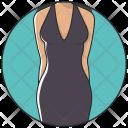 Dress Clothing Fashion Icon