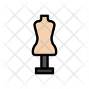 Dress Cloth Tailor Icon