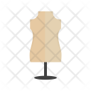 Dress Holder Icon