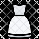 Dress Love Relationship Icon