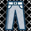 Dress Pants Icon