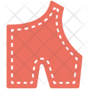 Dress Pattern Icon