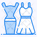 Dress Patterns Dress Design Cloth Patterns Icon