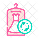 Dress Rent Icon