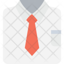 Dress Shirt Icon