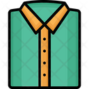 Dress Shirt Formal Shirt Gentleman Icon